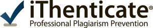 iThenticate_Logo 2